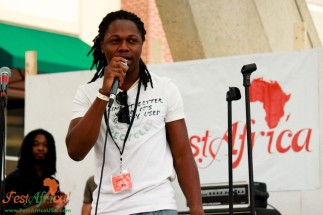 Afropolitan Youth - African Students Proffesionals - 2 of 12